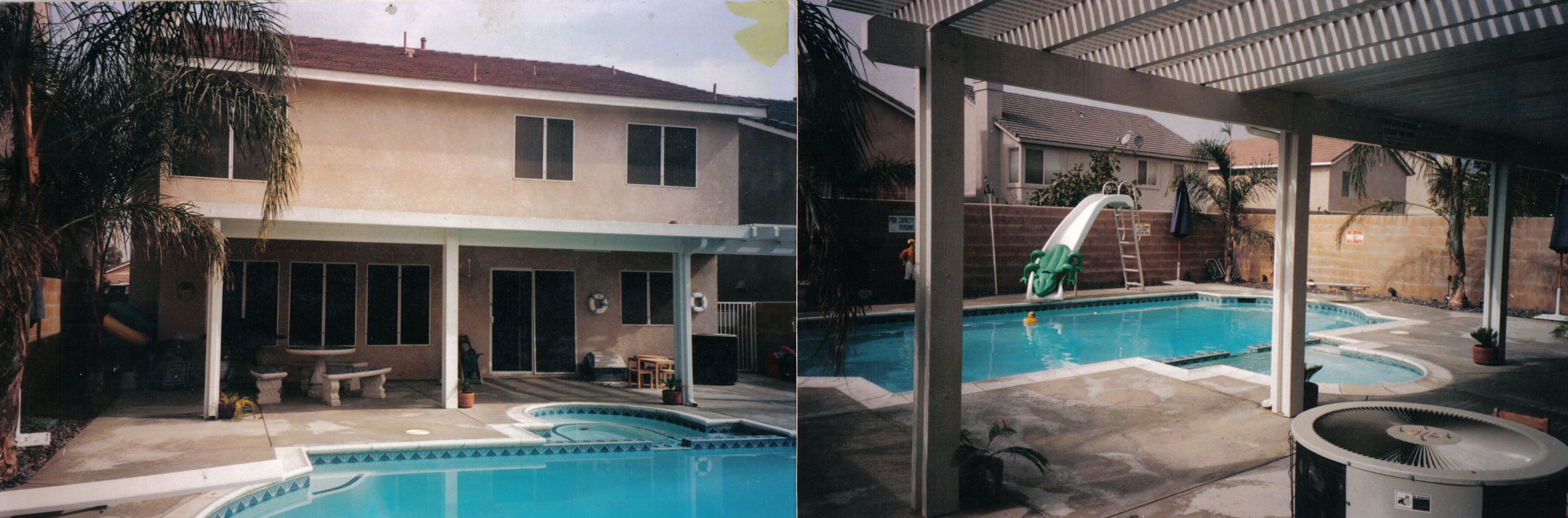 upland pool service